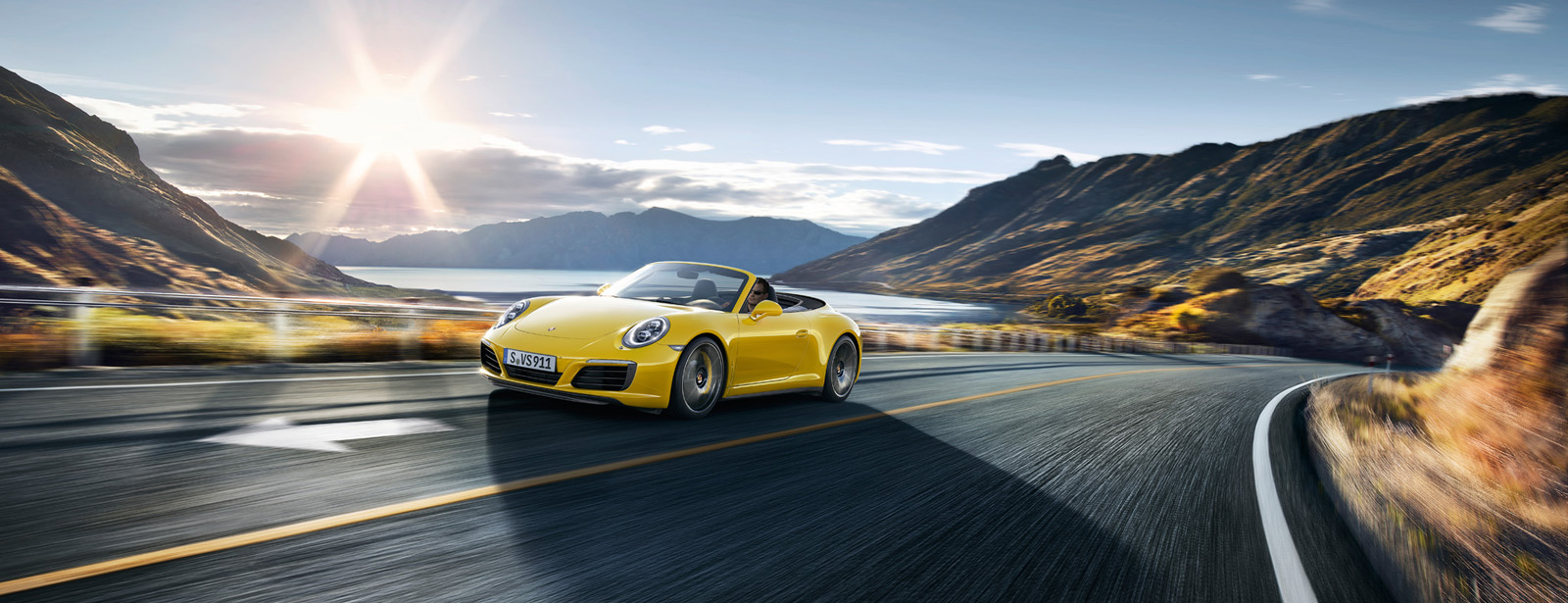 Porsche Klimaanlagen Erfrischung